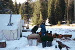 Black diamond outfitting fishing and hunting outfitters for Wyoming game and fish draw results